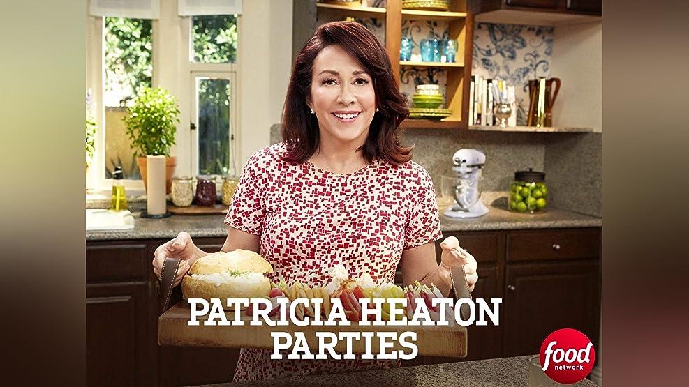 Patricia Heaton Parties - Season 1