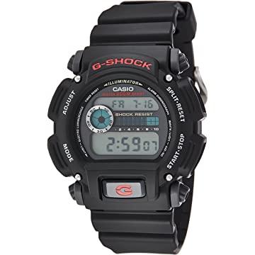 powerful Casio Sport