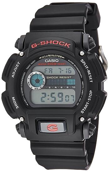 14c568d2c6fa Casio Men s DW9052-1V G-Shock Classic Digital Watch  Casio  Amazon ...