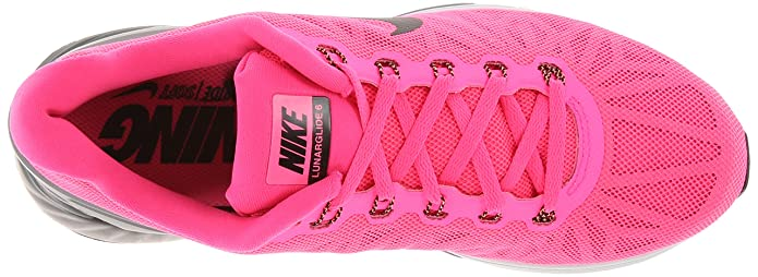 new product 8a01f 57711 ... shop nike womens lunarglide 6 running trainers 654434 sneakers shoes uk  5 us 7.5 eu 38.5