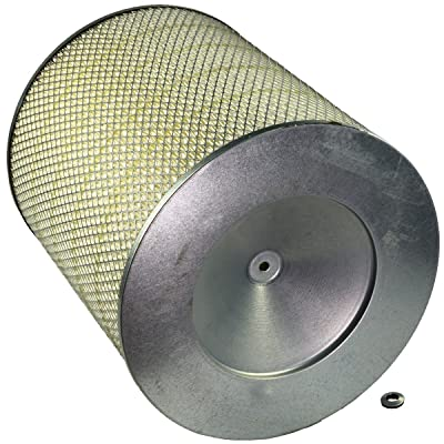 Luber-finer LAF9462 Heavy Duty Air Filter: Automotive