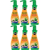 Miracle-Gro Foaming Succulent Plant Food, 8 oz (6 Pack)