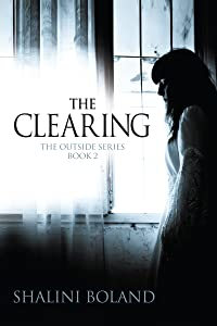 THE CLEARING (Outside Series Book 2)