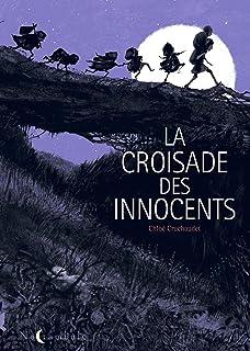 Croisade des Innocents (SOL.NOCTAMB.BD)