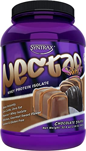 Nectar Sweets, Chocolate Truffle, 2 Pounds