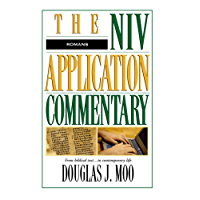 Romans (The NIV Application Commentary Book 6) (English Edition)