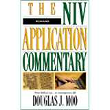 Romans (The NIV Application Commentary Book 6)