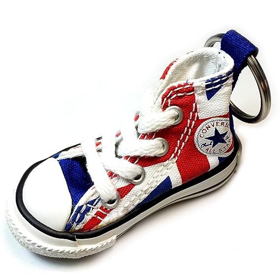 Converse Zapatillas All Star Chuck Taylor de la cadena clave ...