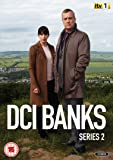DCI Banks - Series 2 [Import anglais]