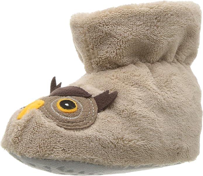 Amazon.com: Acorn Kids Moc de critter unisex (niño/niño): Shoes