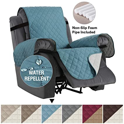 Incredible H Versailtex Water Repellent Oversized Recliner Cover Recliner Chair Covers For Large Recliner Oversized Chair Covers Washable Pet Cover For Pabps2019 Chair Design Images Pabps2019Com