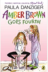Amber Brown Goes Fourth Kindle Edition