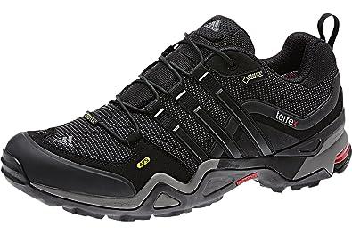 adidas Terrex Fast X GTX® Trekkingschuh Schwarz Gr. 45