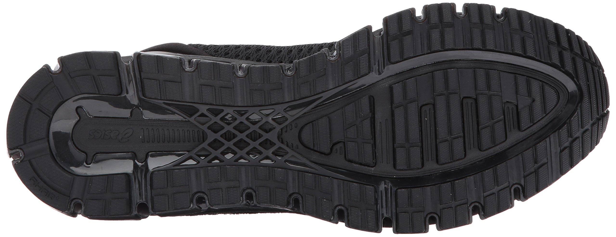 hot sales 70a1c 368c6 ASICS Mens Gel-Quantum 360 Shift Running Shoe, Black, 10.5 Medium US - T7E2N .9090-00009-10.5 Medium US   Sports   Fitness Features   Sports   Outdoors  - ...