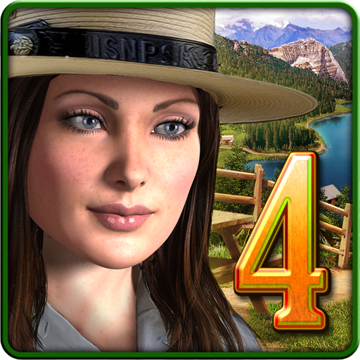 Park Ranger 4 (The Put Ca)