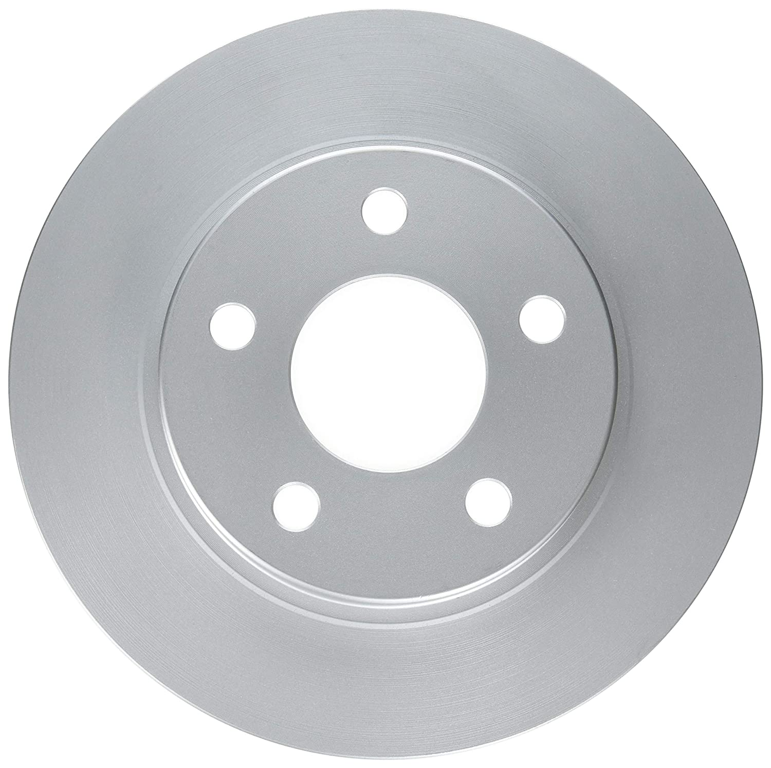 Dash4 10-31373 Front Rotor