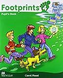 Footprints 4. Pupil'S - 9780230012202