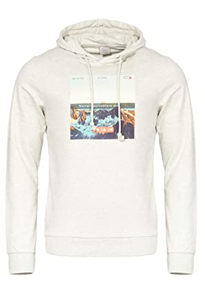 4047dafed16604 JACK   JONES Kapuzenpullover JORSOCIAL Sweat Hood  Amazon.de  Bekleidung