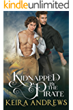 Kidnapped by the Pirate: Gay Romance (English Edition)