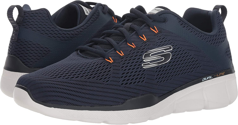 Skechers Herren Equalizer 3.0 Oxford: : Schuhe