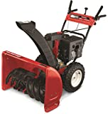 Yard Machines 357cc Electric Start Two-Stage Gas Snow Thrower