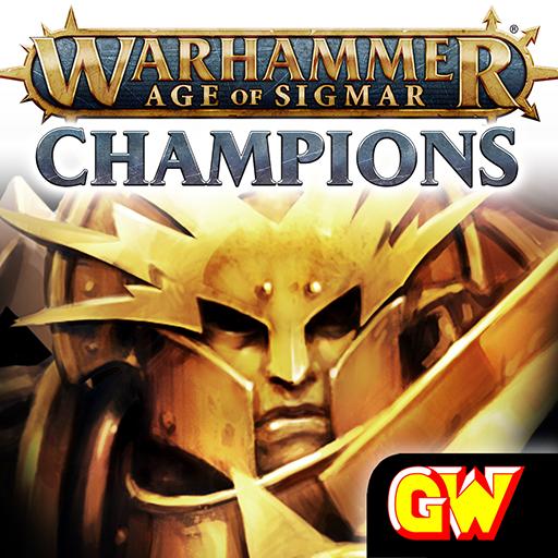 Warhammer Age of Sigmar: Champions ()