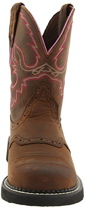 f7b986e694c Justin Boots Women's Gypsy Collection Western Boot