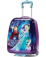 "American Tourister Disney Frozen 18"" Upright Hardside"