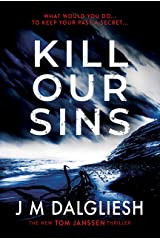 Kill Our Sins: A chilling British detective crime thriller (The Hidden Norfolk Murder Mystery Series Book 3) Kindle Edition