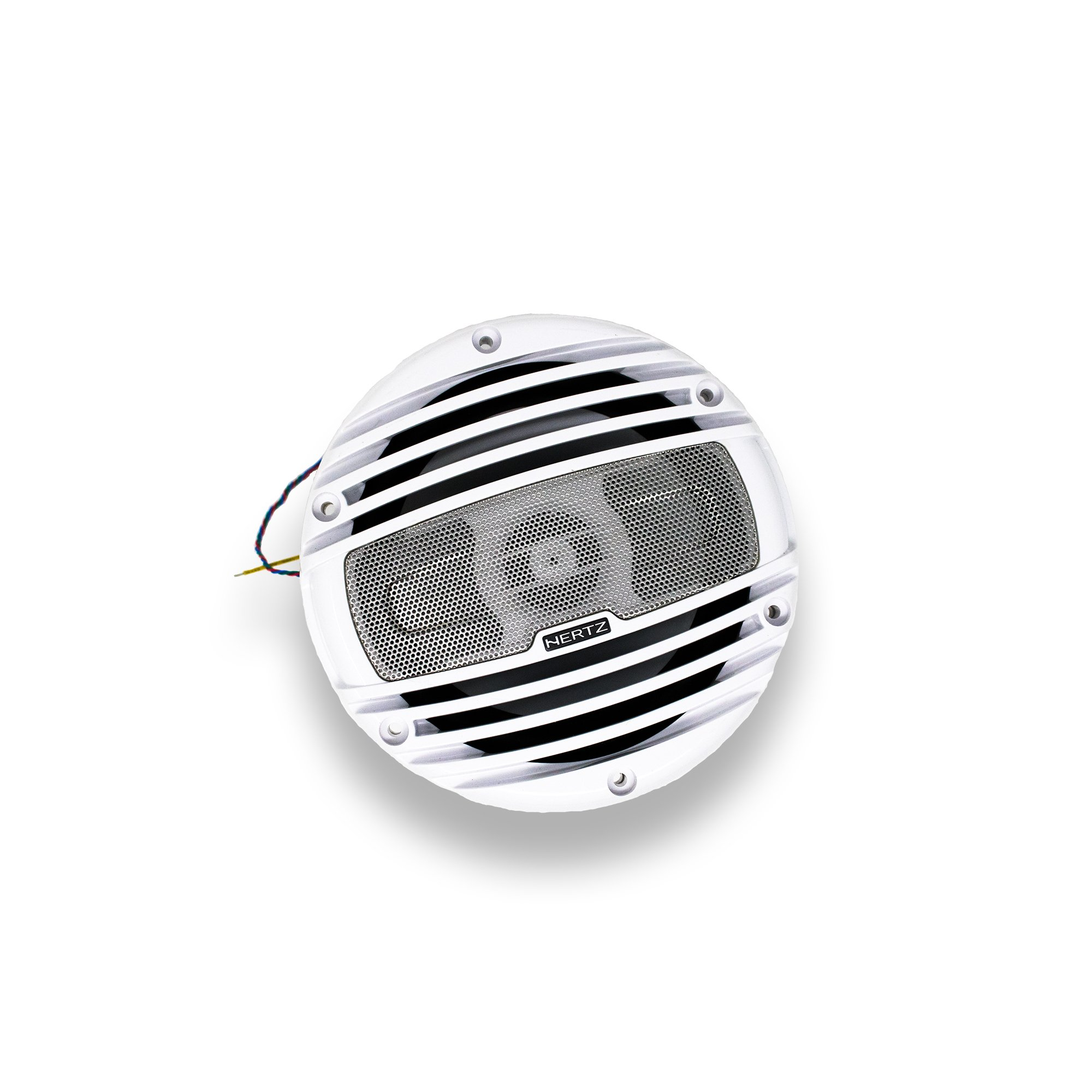 Hertz HMX-6.5LD 6.5'' 4 Ohm Marine Coaxial Speakers by Hertz Audio (Image #3)