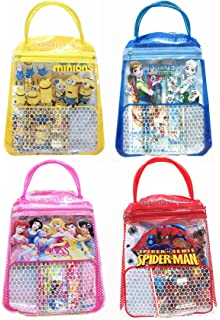 Jiada Shopping Tote Bag for Kids Birthday Return Gift Party
