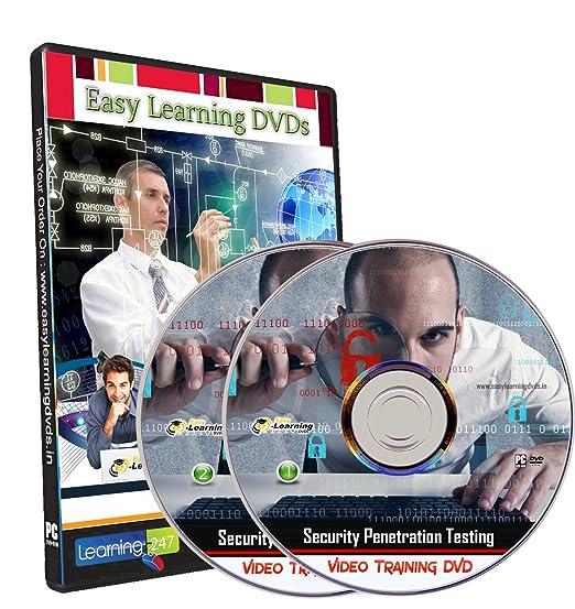 testing video Penetration