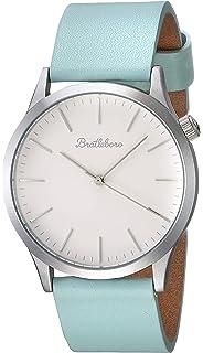 Reloj BRATLEBORO AQUA GREEN