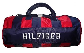 Tommy Hilfiger Medium Duffle Bag Gym Handbag