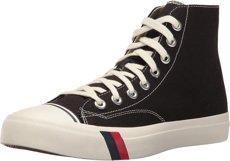 Keds Men's Royal Hi Black Boots: Pro