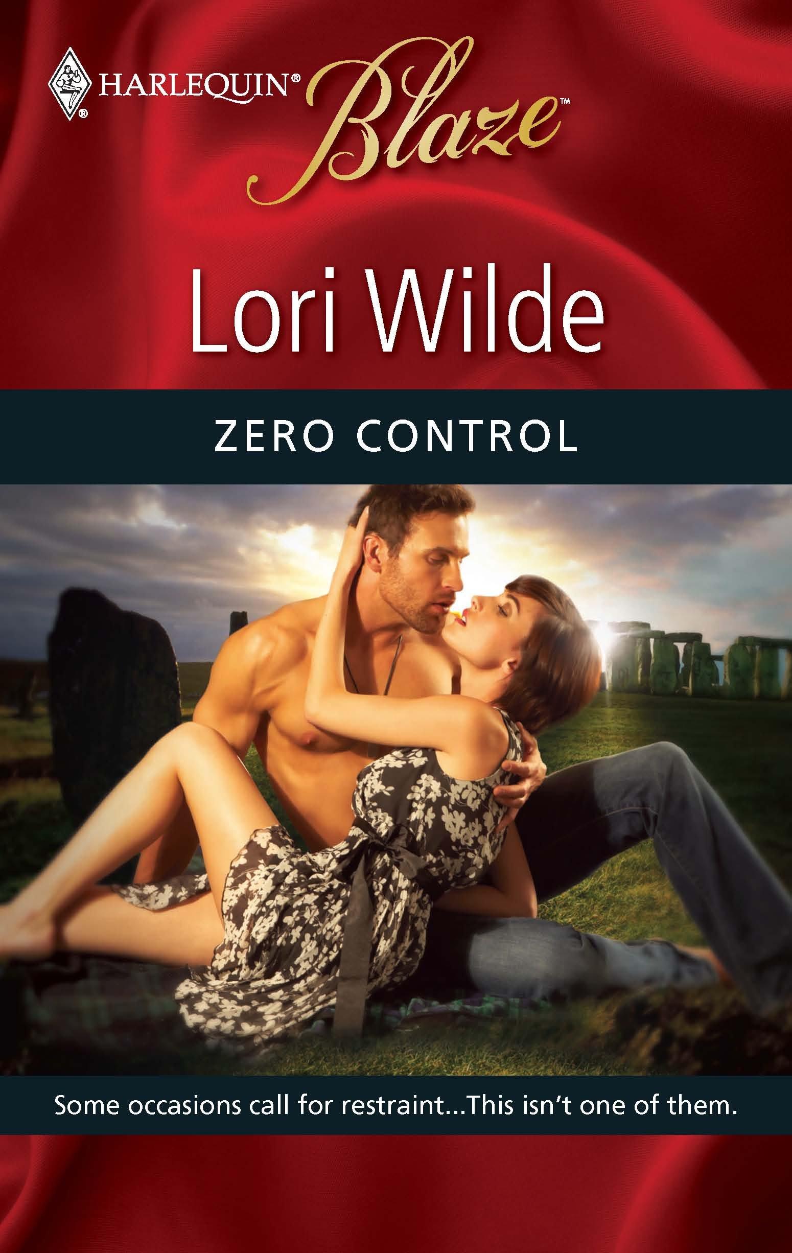 Read Online Zero Control PDF