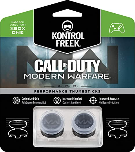 KontrolFreek Call of Duty: Modern Warfare - A.D.S. Performance ...
