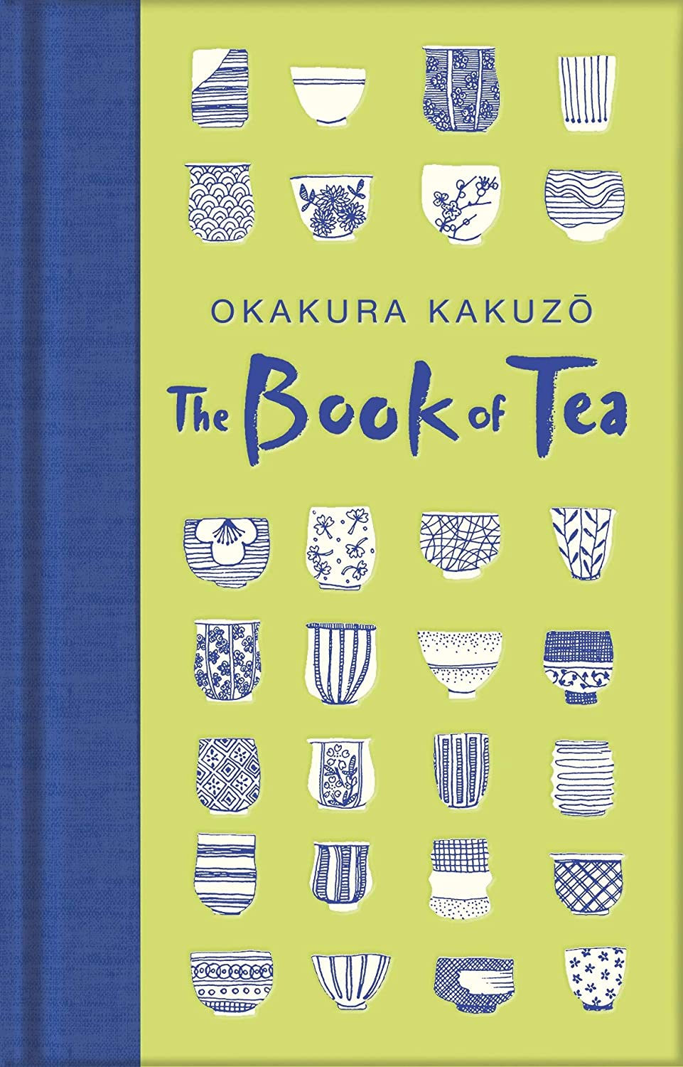 The Book of Tea (Macmillan Collectors Library) See more