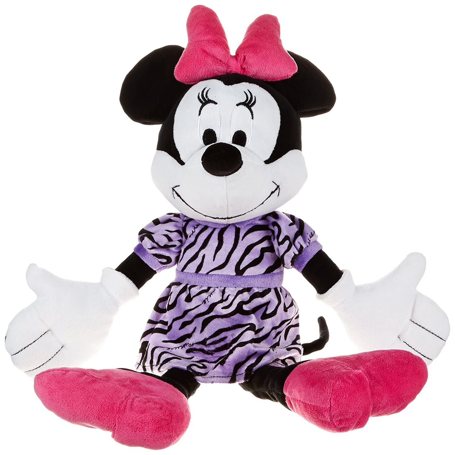 Disney Minnie Mouse Classic Diva Pillow buddy Jay Franco and Sons Inc JF26892WCCD