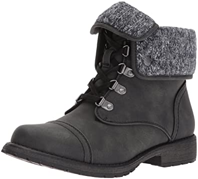 Women's Thompson II Combat Boot