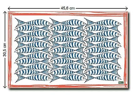 maracas de pl/ástico color rojo Stagg EGG-MA S//RD
