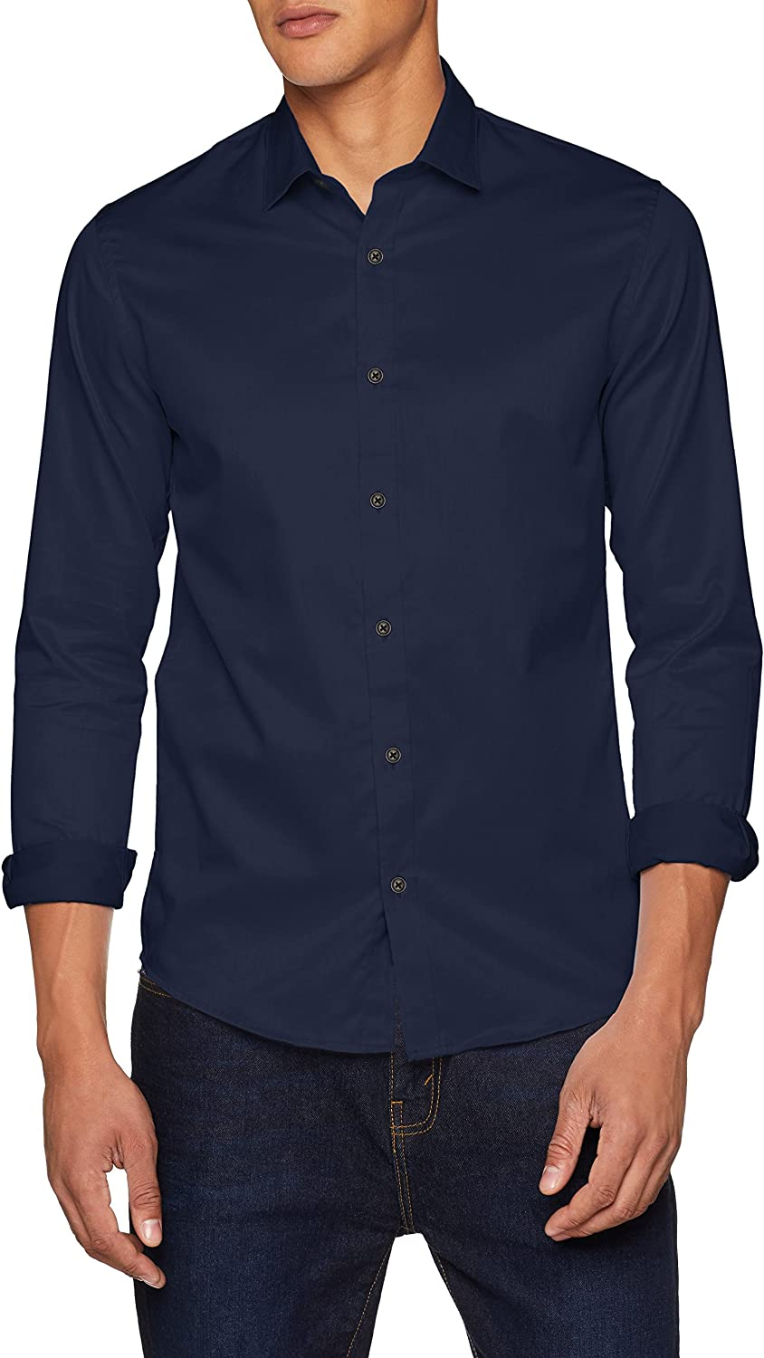 Only /& Sons Mens Formal Shirt