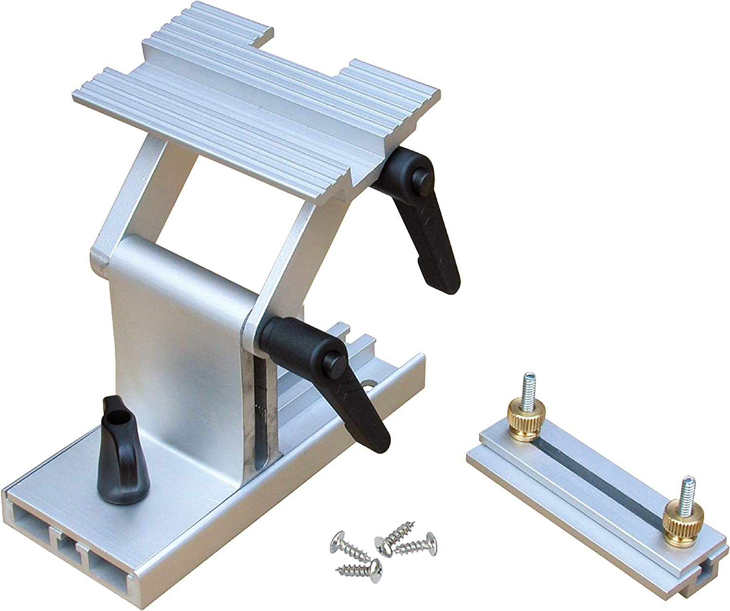 Adjustable  Tool Rest Sharpening Jig For 6 Inch Or 8 Inch Bench Grinders And San