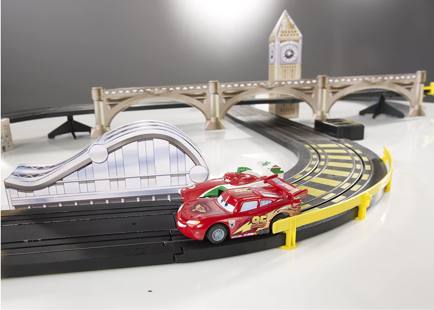 Buy Cars 2 R C London City Raceway Slot Car Racing Set Online At Low Ho Track Power Wiring Prices In India