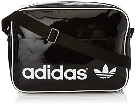 3e6730f7e8 adidas - Originals Airline Bag Pat - Sac bandoulière: Amazon.fr ...