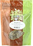 English Tea Store Loose Leaf Pouches, Raspberry Naturally Flavored Black Tea, 4 Ounce