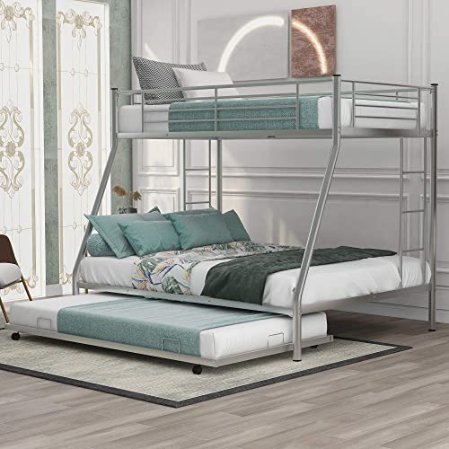 Merax Metal Bunk Bed