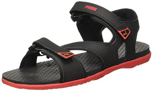 ab30638fd8f9d1 Puma Men s Elego 2 Idp Floaters  Buy Online at Low Prices in India ...