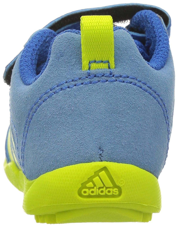 Sneaker Adidas Daroga lea cf i lucblusesoyebroyal 22