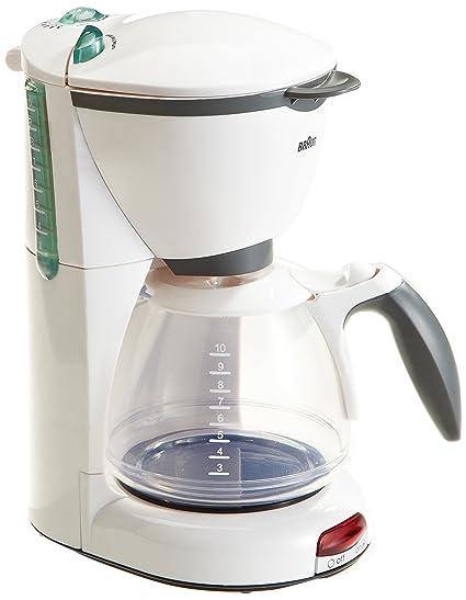 Amazon.com: Theo Klein braun Juguete Cafetera eléctrica ...